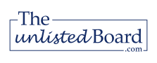 The Unlisted Board Logo